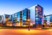 Immobiliare moderno