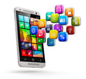 Applicazioni mobili e il concetto di internet