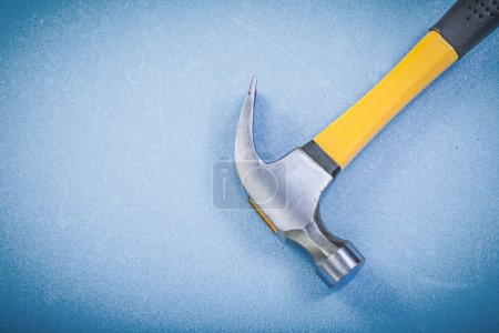 Stainless claw hammer