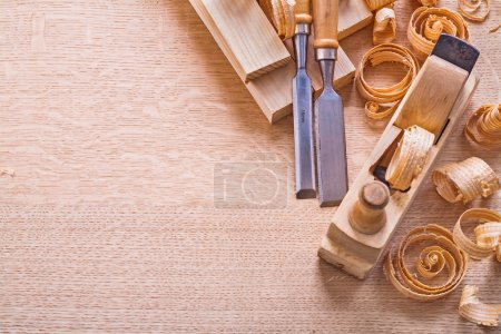 Copsypace image carpentry chisels