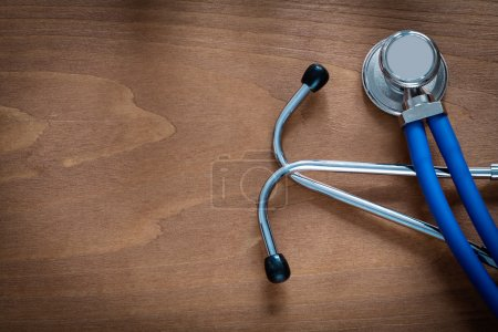 stethoscope for medical check up
