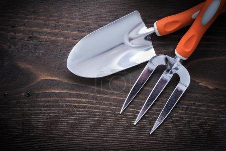 Hand metal working tools