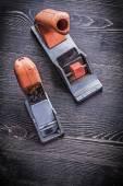 Mini vintage shaving planers