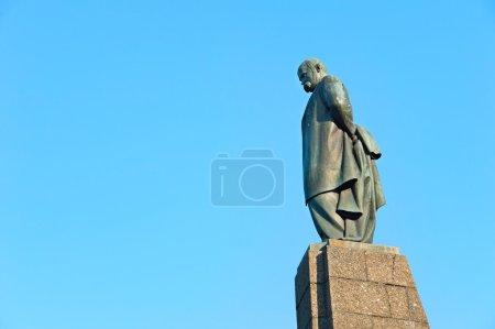 Monument of Taras Shevchenko