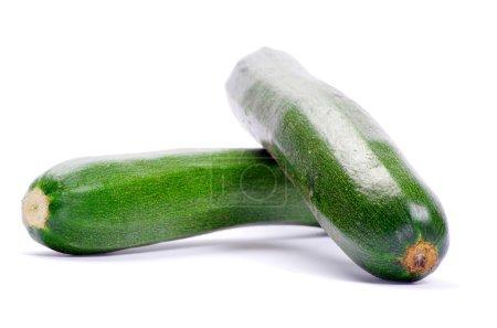 fresh zucchini food