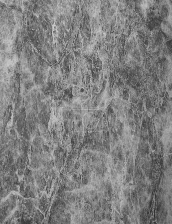 Photo pour Grunge fond gris avec espace pour le texte - image libre de droit