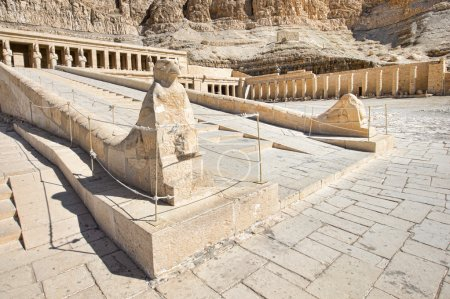 Valley of Kings and  Valley of Queens, Luxor