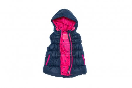 casual childrens jacket
