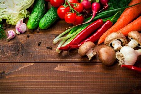 Beautiful background healthy organic eating. Studi...
