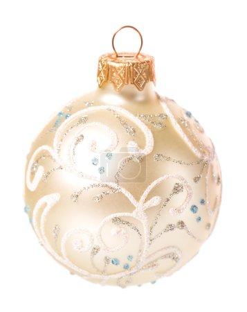 beautiful Christmas ball