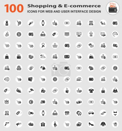 shopping and e-commerce