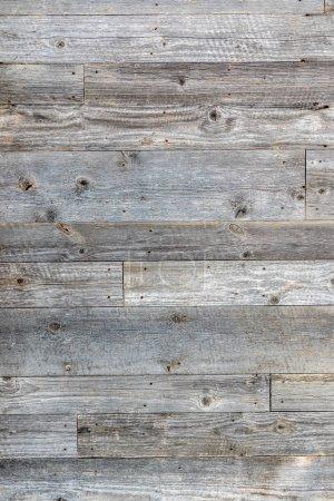 wooden grey background