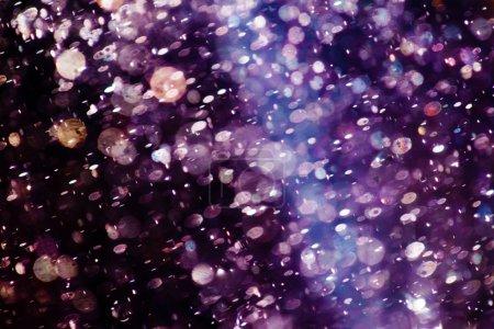 sparkle pattern background