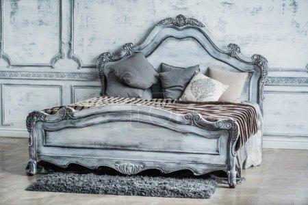 cozy hotel bedroom