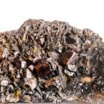 Cassiterite (tin ore)...