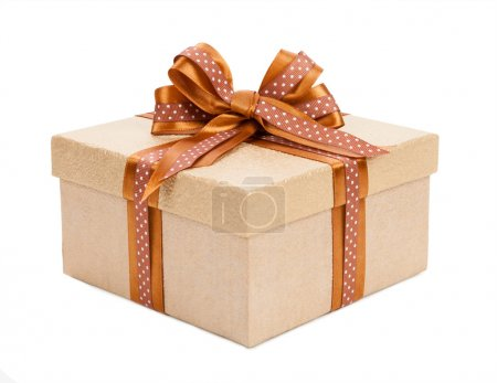 Gift box package