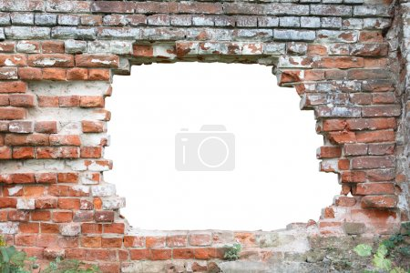 Hole In Wall