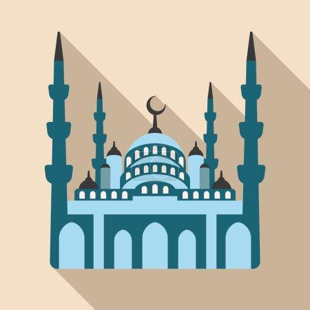 Blue Mosque, Istanbul landmark