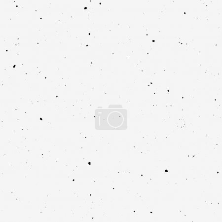Abstract vector noise and scratch texture