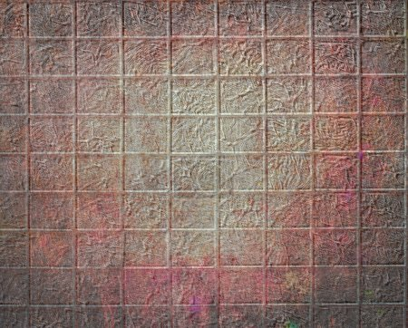 multicoloured mosaic backgrounds