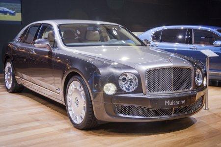Moscow International Motor Show