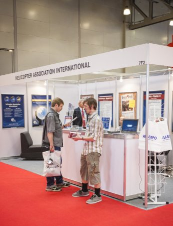 International Exhibition of Helicopter Industry