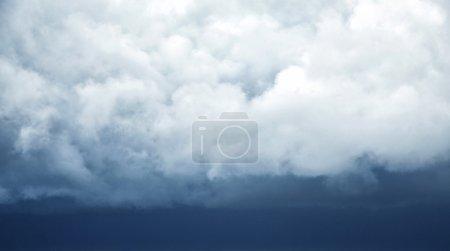 Cloud scape