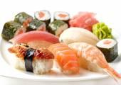 Různé suši