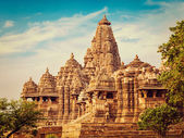 Kjaruharo temples, India
