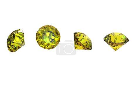 Diamonds gemstones Background