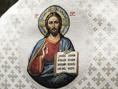 Symbol für Jesus Christus