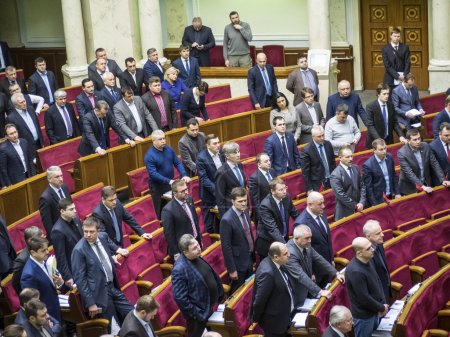 Yulia Tymoshenko about Savchenko Hope
