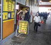 Hryvnia collapsed to new antirecords
