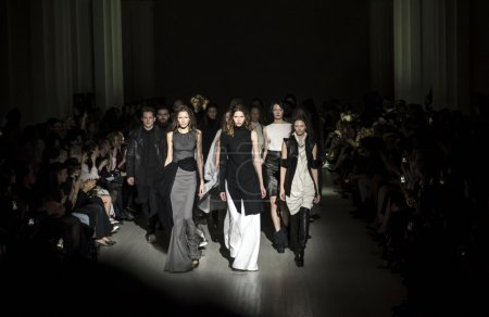 36th Ukrainian Fashion Week