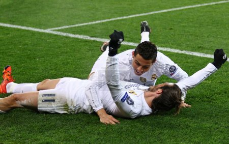 UEFA Champions League game Shakhtar