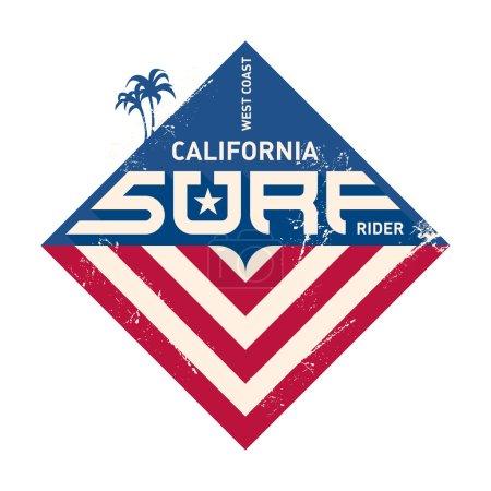 California west coast surfers