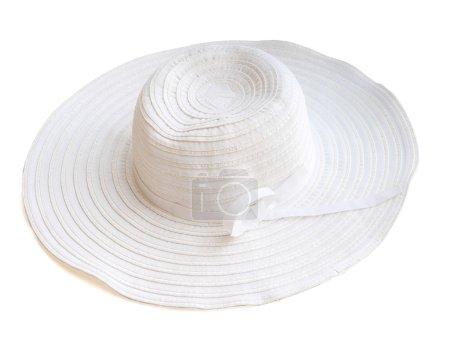 Beach hat from  sun