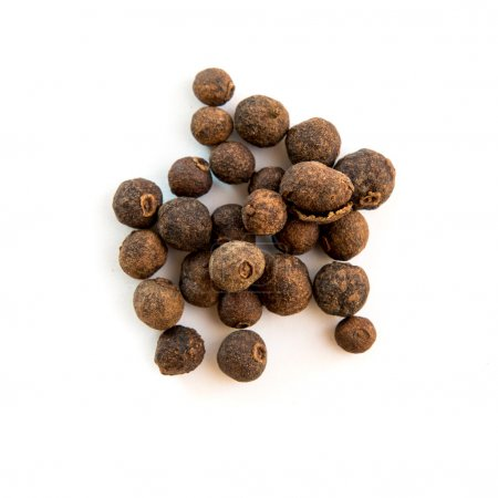 Aromatic dry allspice