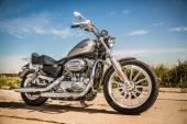 Harley-davidson - sportster 883 nízké