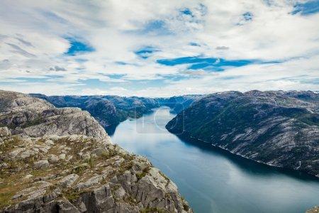 Beautiful Nature Norway - Sognefjorden.