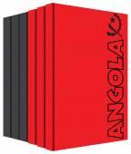 Books about Angola