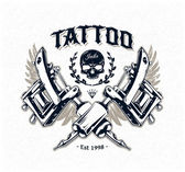 Tattoo studio plakát