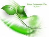 Vektor den životního prostředí