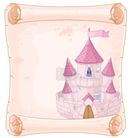 Fairy tale theme