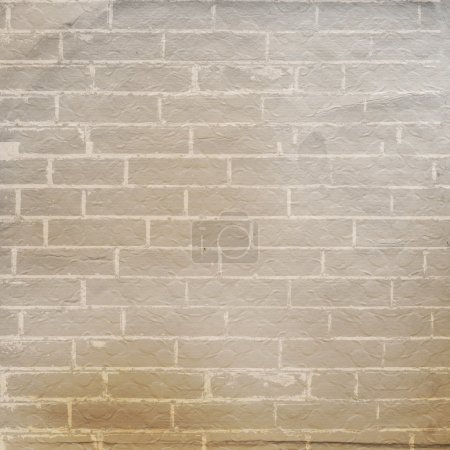 Abstract brick wall for design. Background for ads