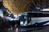 Macedonia Intercity Bus Station