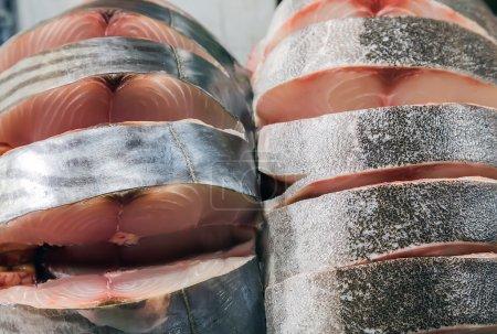 fish fillet tuna