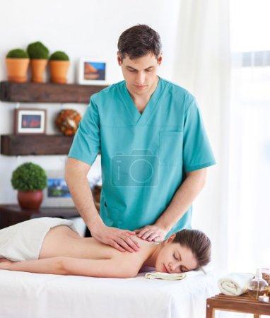 Massagist