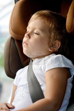 dreams in car