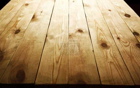 usric wooden planks
